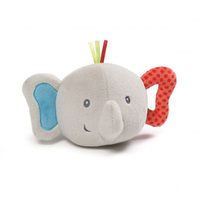 Gund Baby - Flappy The Elephant Silly Sounds Ball