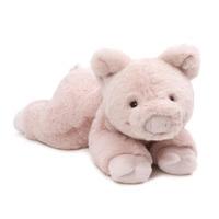 Gund Animals - Hamlet The Super Soft Pig