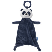 Gund Baby Toothpick - Panda Teether Lovey