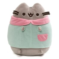 Pusheen Plush 23cm with Winter Sweater