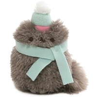 Pusheen Plush 12cm Winter Pip