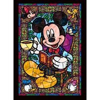 Tenyo Puzzle 266pc - Disney Mickey Mouse & Friends