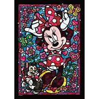 Tenyo Puzzle 266pc - Disney Minnie Mouse