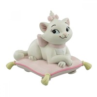Disney Magical Moments The Aristocats: Figurine Marie Cat 'Little Princess'