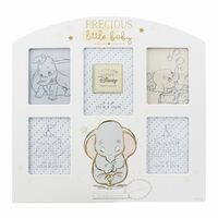 Disney Magical Beginnings Dumbo: Photo Frame Arch Collage