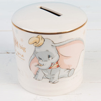 Disney Magical Beginnings Dumbo - Ceramic Moneybank
