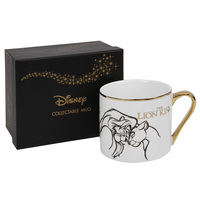 Disney Collectable Mug - The Lion King