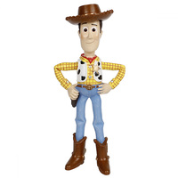 Widdop and Co Toy Story 4 Figurine - Sheriff Woody