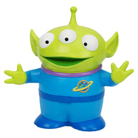 Widdop and Co Toy Story 4 Money Box - Alien