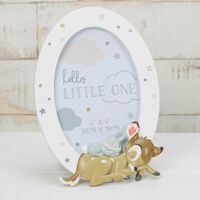 Disney Magical Beginnings Bambi: Photo Frame Bambi & Thumper