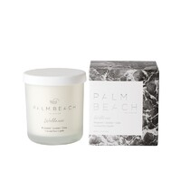 Palm Beach Collection Wellness Candle - Bergamot, Jasmine & Lime