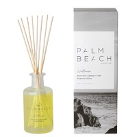 Palm Beach Collection Wellness Reed Diffuser - Rosewood, Gardenia & Musk