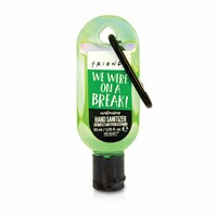 Mad Beauty Friends Hand Sanitiser - We Were on a Break!