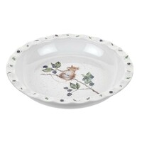 Royal Worcester Wrendale Pie Dish