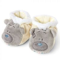 Tiny Tatty Teddy Me To You Baby Booties