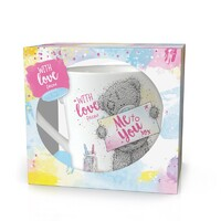Tatty Teddy Me To You Mug - With Love From Me To You