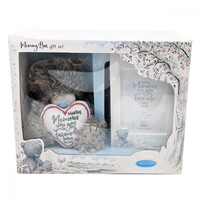 Tatty Teddy Me To You Gift Set - Making Memories Trinket Box & Plush
