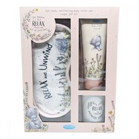 Tatty Teddy Me To You Be Wild and Wonderful - Relax & Unwind Gift Set