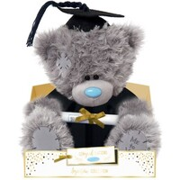 Tatty Teddy Me To You Bear Signature Collection - Graduation