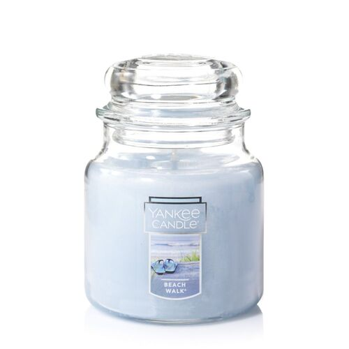 Yankee Candle Medium Jar - Beach Walk