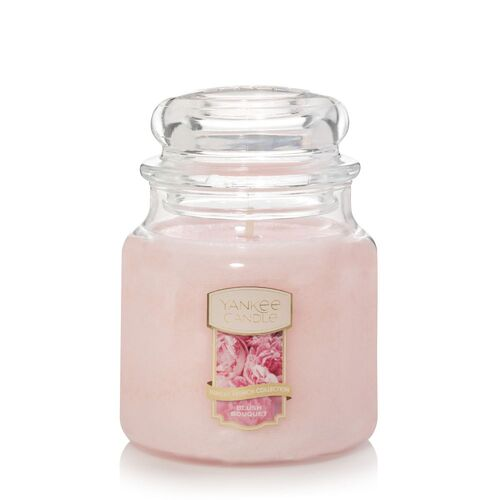 Yankee Candle Medium Jar - Blush Bouquet
