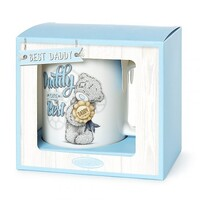Tatty Teddy Me To You Fathers Day - Mug Daddy Youre The Best
