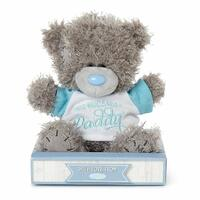 Tatty Teddy Me To You Fathers Day - Plush Big Hugs For Daddy