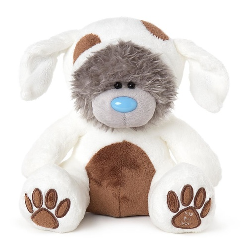 Tatty Teddy Me to You Bear - Brown Dog