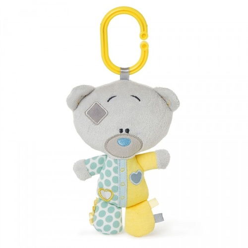 Tiny Tatty Teddy Me to You Baby - Clip On Plush