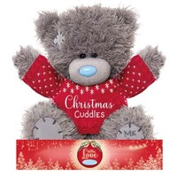 Tatty Teddy Me To You Bear - Christmas Cuddles Jumper