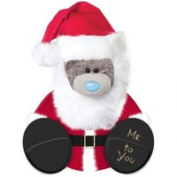 Tatty Teddy Me To You Bear - Christmas Santa Suit